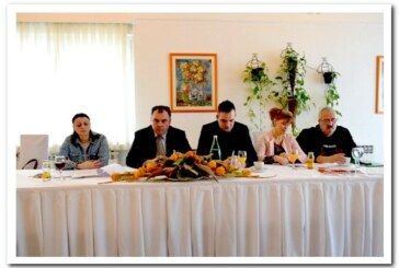 U Grubišnom Polju održana konferencija koalicije stranaka na temu Izbora za vijeća MO i grubog kršenja izbornih pravila od strane HDZ-a