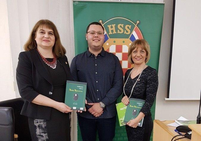 Održano predavanje o književnici i prvoj političarki MARI MATOČEC