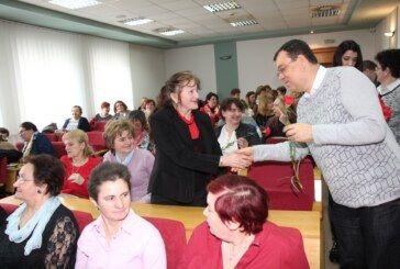DAN ŽENA u Bjelovarsko-bilogorskoj županiji obilježen na poseban i jedinstven način