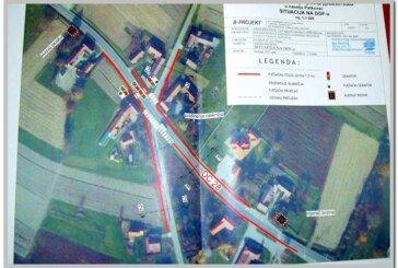 GRAD BJELOVAR – USKORO KREĆE REKONSTRUKCIJA opasnog raskrižja u naselju Patkovac