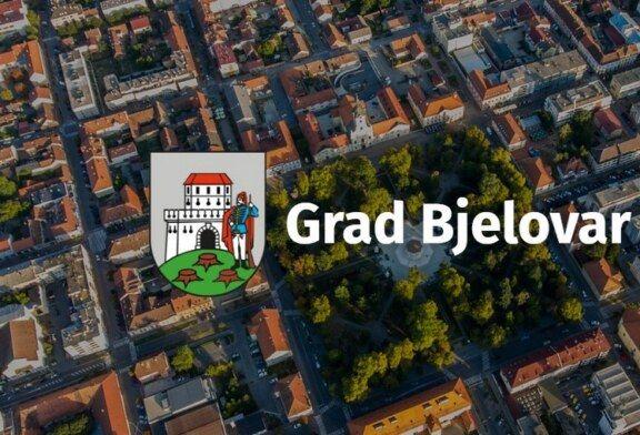 GRAD BJELOVAR – Javni pozivi za dodjelu potpora male vrijednosti Upravnog odjela za gospodarstvo Grada Bjelovara za 2018. godinu