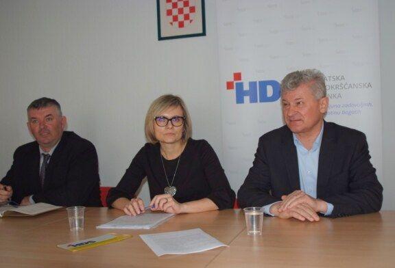 Hrvatska demokršćanska stranka: Stvara li se temelj za regiju s centrom u Varaždinu?