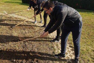 Medicinska škola Bjelovar kao eko-škola