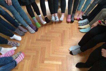 Medicinska škola Bjelovar obilježila Svjetski dan osoba s Downovim sindromom