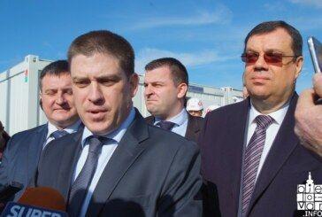 Bjelovar – otvoreni radovi na gradnji Istočne obilaznice, potpisan Sporazum o rekonstrukciji lokalne ceste od Gudovca do Farkaševca i najavljeni daljni koraci za realizaciju brze ceste prema Bjelovaru