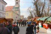U Bjelovaru otvorena nova manifestacija PISANICOM DO USKRSA od 24. – 31. ožujka 2018.