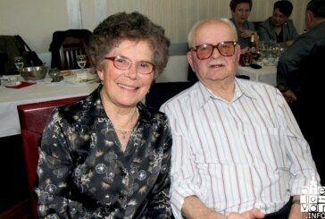 Uz glazbu i zabavu, Ana i Ferdinand PROSLAVILI 60 GODINA BRAKA