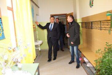 Potpisan ugovor o izvođenju radova na obnovi Područne škole u Međurači