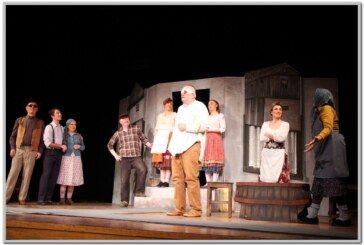 Bjelovarčani uživali u predstavi Kazališta slijepih i slabovidnih Novi život u sklopu TJEDNA OFTALMOLOGIJE