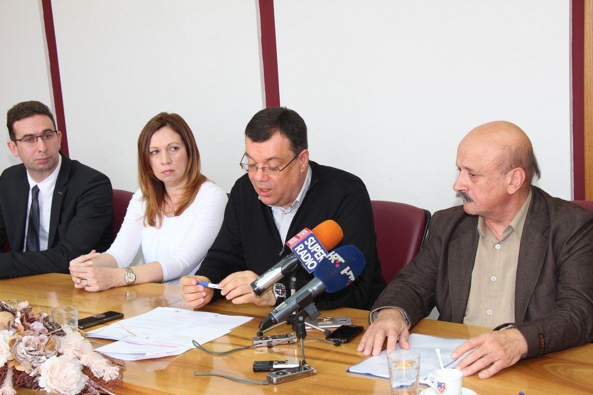 U suradnji s partnerima, ŽUPANIJA kreće s provedbom EU projekta ZA ŽENE BJELOVARSKO-BILOGORSKE ŽUPANIJE
