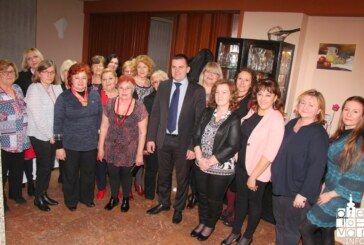 Udruga ZADOVOLJNA ŽENA održala prvu Skupštinu i prvo druženje povodom Dana žena