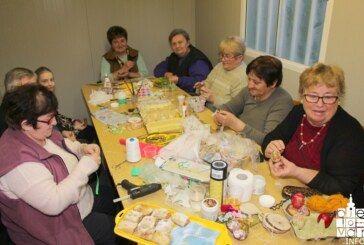 Žene Srce Bilogora više od dvadest godina promiču tradicionalne uskršnje običaje