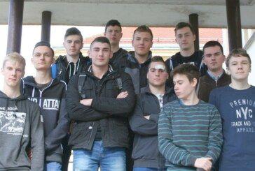 Učenici Tehničke škole Bjelovar i ove godine pokazuju da su uspješni  u različitim područjima