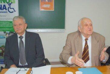 """ZAVRŠETAK PROJEKTA """"AKTIVNA STAROST"""" obilježen predavanjem o BOLESTIMA SRCA I KRVOŽILNOG SUSTAVA"""