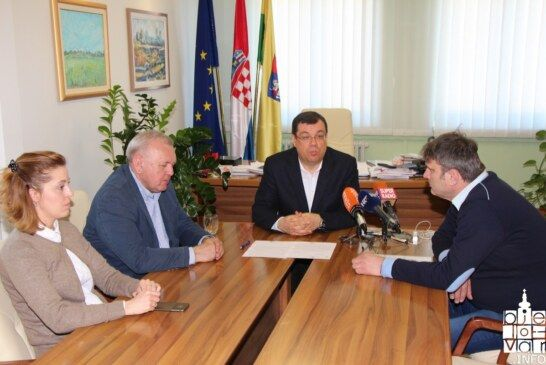 BJELOVARSKO-BILOGORSKA ŽUPANIJA druga u Hrvatskoj po brzini izdavanja GRAĐEVINSKIH DOZVOLA