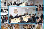 HRVATSKI RATNI VETERANI održali sjednicu u Bjelovaru