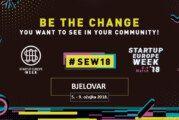 GRAD BJELOVAR – otvorenje Startup Europe weeka 2018.