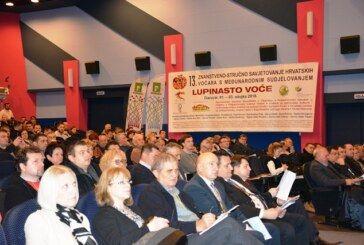 Održano 13. Međunarodno znanstveno i stručno savjetovanje hrvatskih voćara u Daruvaru