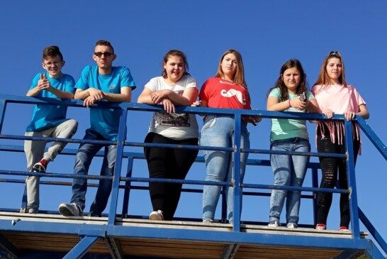 Na Državnom prvenstvu u Poreču sudjelovali i učenici s intelektualnim teškoćama