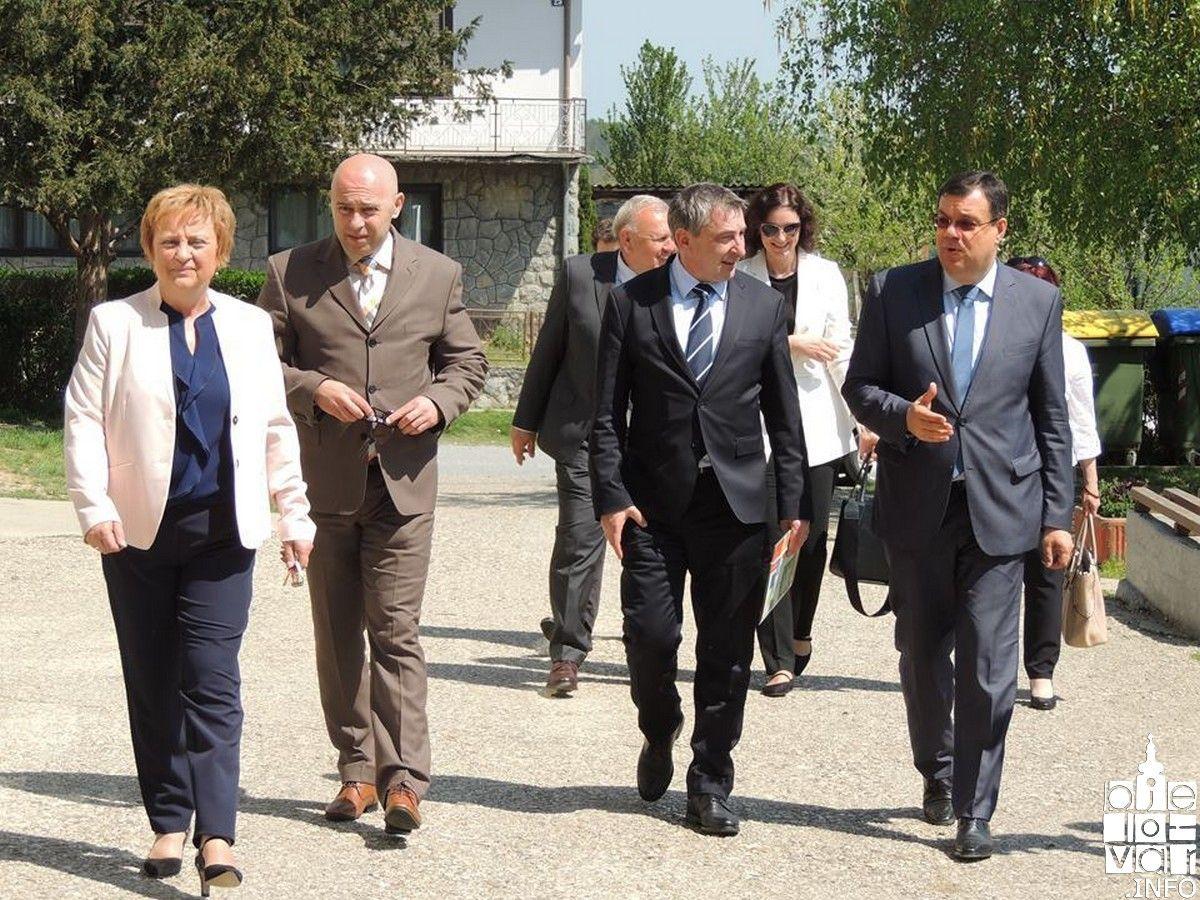 Uskoro kreće najveća energetska obnova škola na području grada Čazme