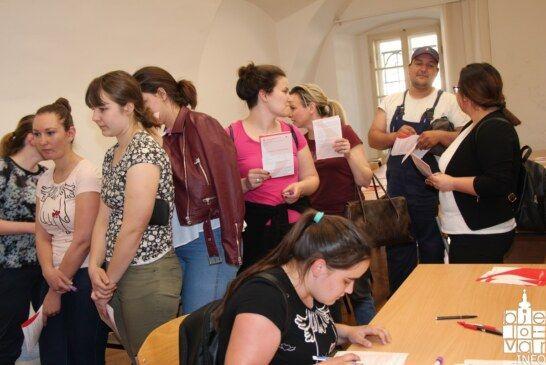U Bjelovaru je 65 novih potencijalnih darivatelja pridružilo se Hrvatskom registru dobrovoljnih darivatelja krvotvornih matičnih stanica