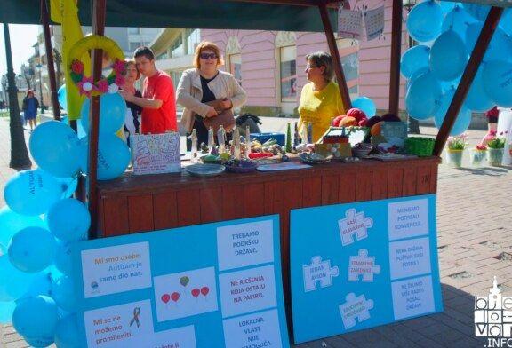 Predsjednica Udruge za autizam Bjelovar: Država nam daje rješenja, ali se toga ne pridržava