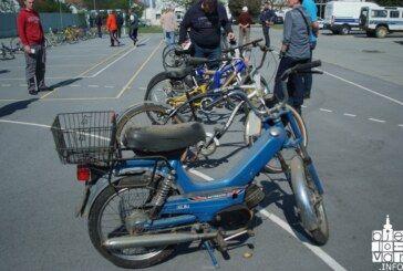 Održana javna dražba pronađenih predmeta u PU bjelovarsko- bilogorskoj, prikupljeno oko 6 tisuća kuna za državni proračun