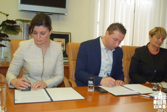 GRAD BJELOVAR potpisao Ugovor s tvrtkom Agrodet o izradi programa raspolaganja državnim poljoprivrednim zemljištem