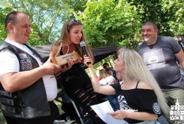 U Bjelovaru održana BOK Moto alka – jedinstvena kulturna atrakcija glumaca i bajkera
