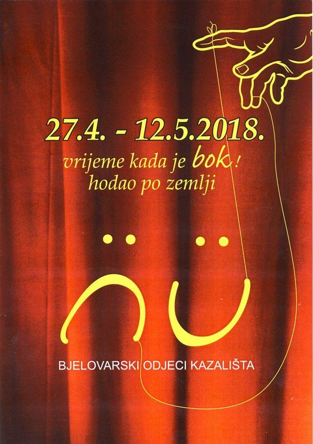 Počinje 16. BOK fest – program predstava