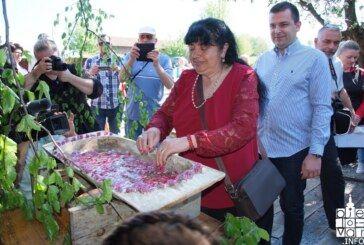 """Održana tradicionalna manifestacija """"Đurđevo na Bilogori"""""""