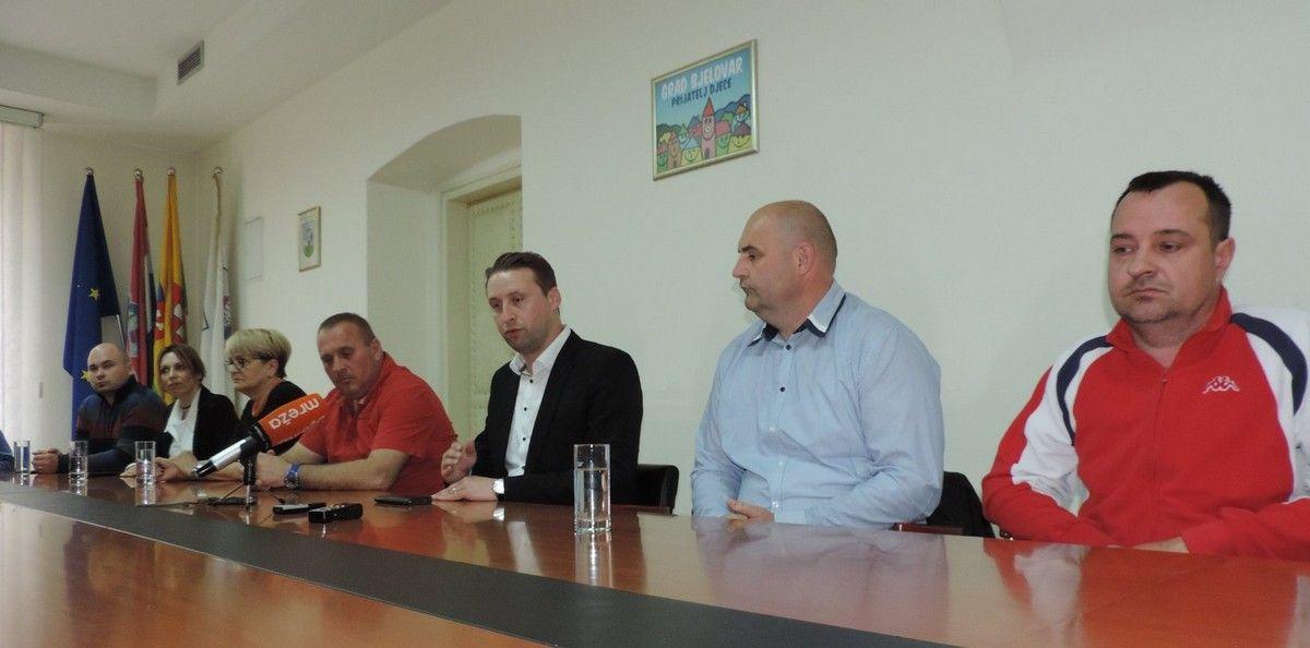 Bjelovarski OPG-ovi sudjelovat će na sajamskoj manifestaciji Domaće je Domaće u Zagrebu 23. - 27. travnja