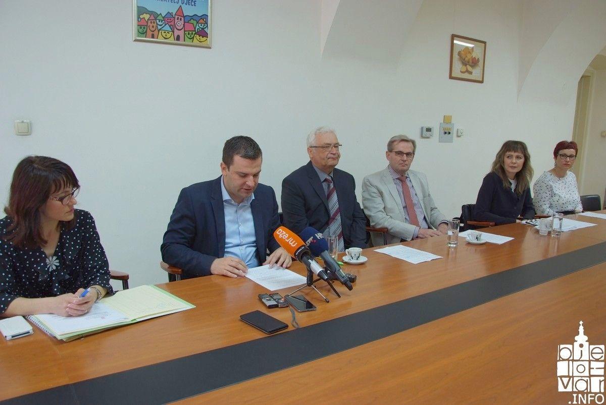 Katastarska općina Bjelovar u procesu ispravljanja katastarskih knjiga