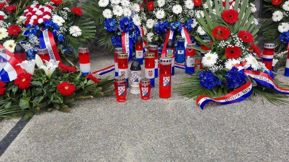 HSP odao počast žrtvama četničkog masakra od 10. travnja 1941. u Donjim Mostima.