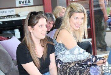 U Bjelovaru održana posebna i jedinstvena Izložba glumaca u sklopu 16. BOK Festa