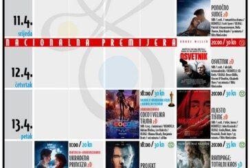 Bjelovarsko kino – TJEDNI RASPORED_KMCBj (10.-15.4.2018.)