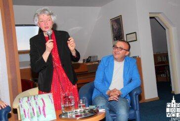 """Predstavljena knjiga autorice Javorke Pangerčić """"Utišana pjesma"""" koja govori o malignoj bolesti, kako je prebroditi i kako dalje živjeti"""