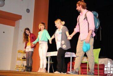 Predstava OTPISA(NE) nasmijala bjelovarsku publiku i najavila veliki BOK Fest koji počinje 28. travnja