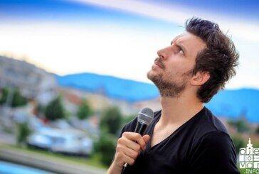 "Čakovečki komičar sa zagrebačkom adresom Vlatko Štampar dolazi u Bjelovar sa svojim zadnjim show-om ""Odraslost"""