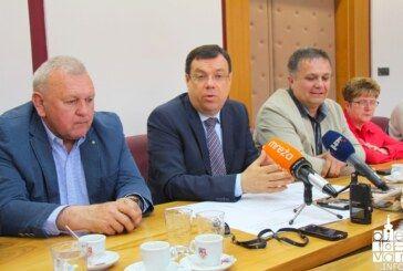 6,6 milijuna kuna za potpore poljoprivrednim proizvođačima Bjelovarsko-bilogorske županije u 2018. godini
