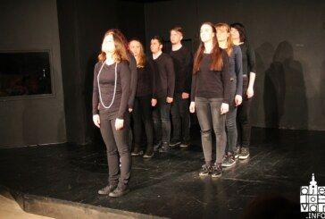 """Predstava """"Stvaran svijet oko mene"""" proglašena najboljim kazališnim ostvarenjem na Smotri kazališnih amatera u Hercegovcu"""