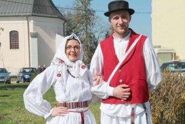 Održana 21. Smotra izvornog i koreografiranog folklora BBŽ u Novoj Rači