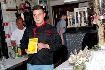 """Bjelovarska """"Konoba Roko"""" ušla je u sto najboljih hrvatskih restorana"""