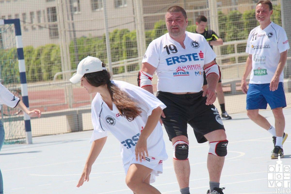 Održan 16. rukometni BOK turnir humanitarnog karaktera