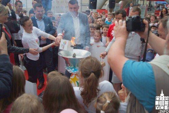 """""""Plazma Sportske igre mladih"""" okupila djecu i mlade u Bjelovaru"""
