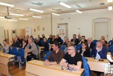 Na Javni poziv Grada Bjelovara prijavilo se 45 udruga, a Ugovor je potpisan s 43 udruge koje su ostvarile potporu za svoje programe