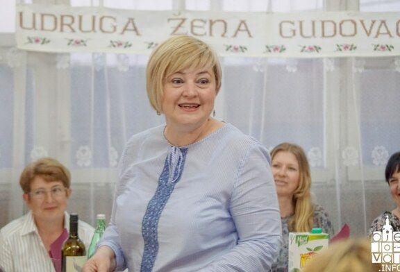 Marljiva Udruga žena Gudovac nakon natjecanja u karaokama ovu subotu organizira natjecanje u plesu