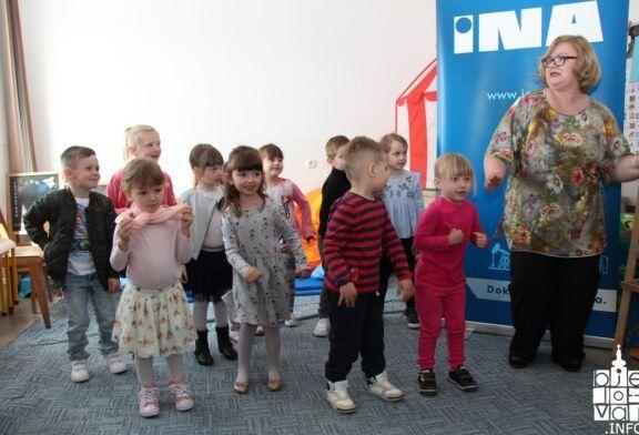 Petu godinu zaredom osigurane predškolske radionice za mališane općine Zrinski Topolovac
