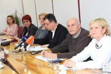 U Županiji predstavljene nove mjere za privlačenje i ostanak liječnika