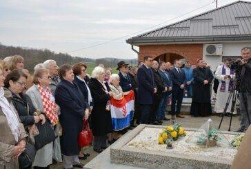 Obilježena 77. obljetnica stradavanja prešućivanih nevinih žrtvi 2. Svjetskog rata i poraća